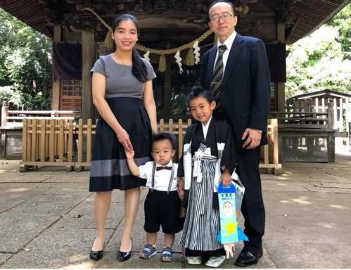 Vợ Việt làm cơm hộp cho chồng Nhật đẹp như tiệm - Ảnh 1