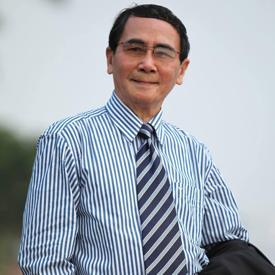 Chuyên gia tâm lý Trịnh Trung Hòa