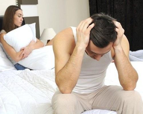 Vợ buồn vì chồng tự ý tăng kích thước