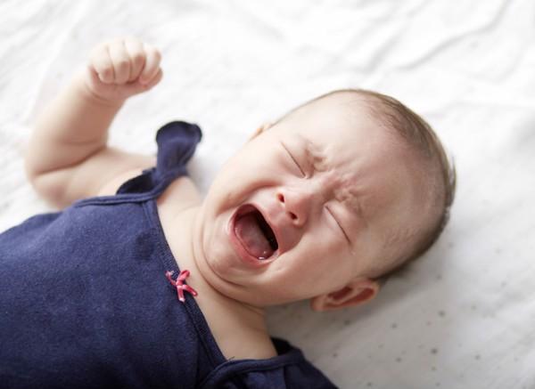 Bác sĩ Nhi 'mách' cha mẹ cách giải mã tiếng khóc của trẻ sơ sinh cực hay và dễ hiểu - Ảnh 1