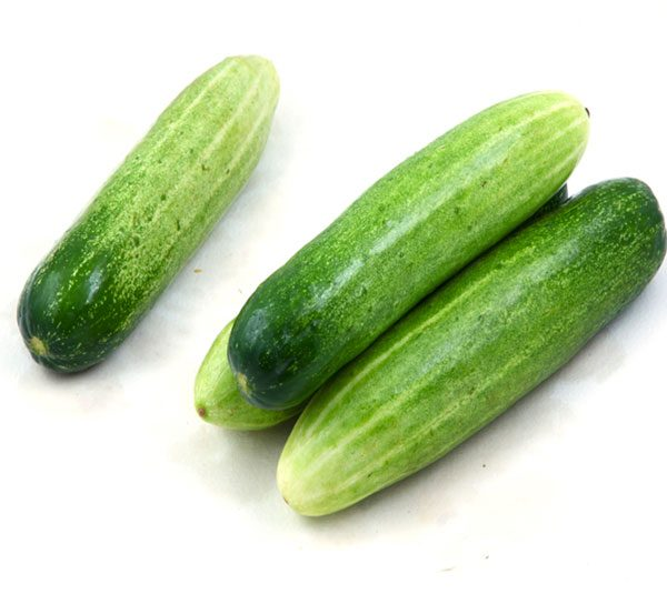 Một số loại rau quả làm giảm béo - Ảnh 1