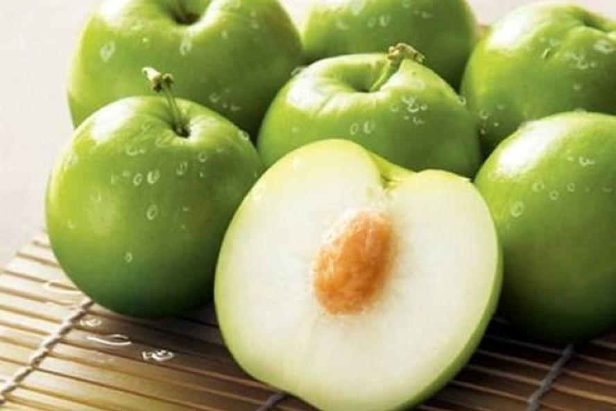 Một số loại rau quả làm giảm béo - Ảnh 6