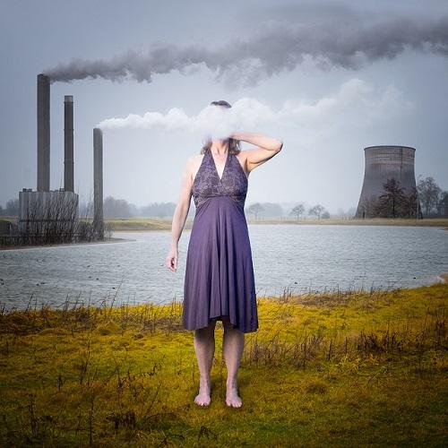 Bác sĩ cảnh báo những nguy cơ sức khỏe đối với bà bầu và thai nhi khi không khí bị ô nhiễm - Ảnh 5