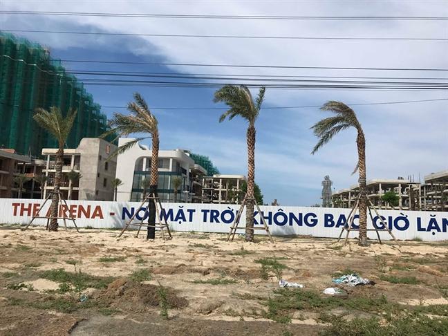 Hơn 5.000 căn Condotel xây trái phép suốt 2 năm giữa thành phố Cam Ranh - Ảnh 1