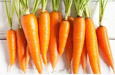 Cà rốt rất tốt nhưng nếu ăn theo cách này sẽ cực kỳ nguy hiểm cho sức khỏe - Ảnh 1