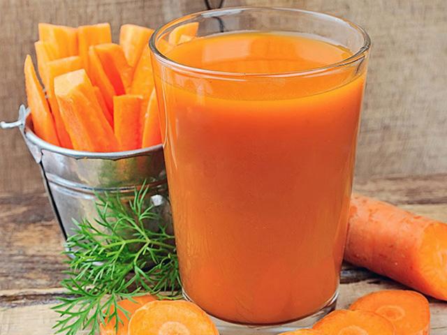 Cà rốt rất tốt nhưng nếu ăn theo cách này sẽ cực kỳ nguy hiểm cho sức khỏe - Ảnh 2