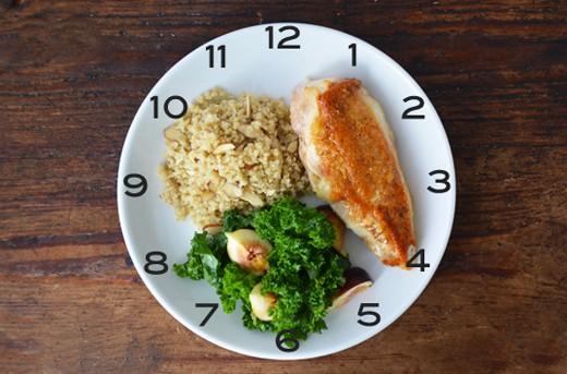 Kiểu ăn kỳ quái giúp giảm cân thần tốc và sống lâu - Ảnh 1