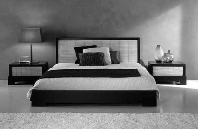 Căn hộ nội thất màu đen vô cùng huyền bí và sang trọng - Ảnh 1