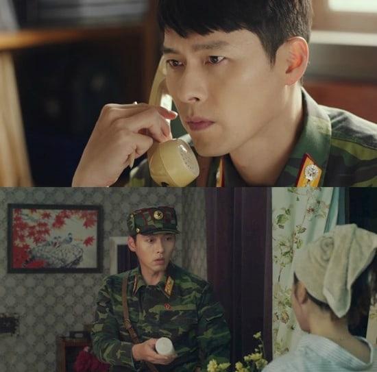 Những điều khiến hình tượng của Hyun Bin trong 'Hạ cánh nơi anh' đủ tiêu chuẩn là người đàn ông mọi phụ nữ đều đang tìm kiếm - Ảnh 2