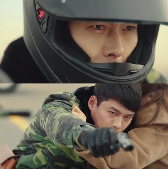Những điều khiến hình tượng của Hyun Bin trong 'Hạ cánh nơi anh' đủ tiêu chuẩn là người đàn ông mọi phụ nữ đều đang tìm kiếm - Ảnh 4