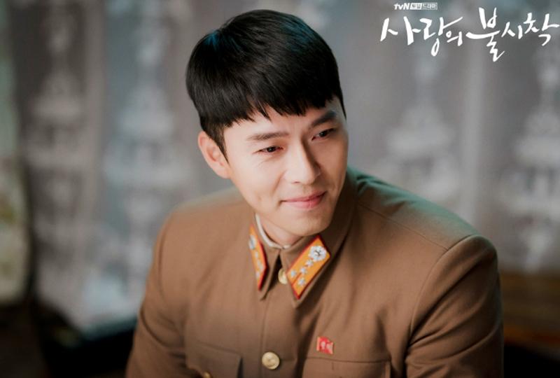 Những điều khiến hình tượng của Hyun Bin trong 'Hạ cánh nơi anh' đủ tiêu chuẩn là người đàn ông mọi phụ nữ đều đang tìm kiếm - Ảnh 1