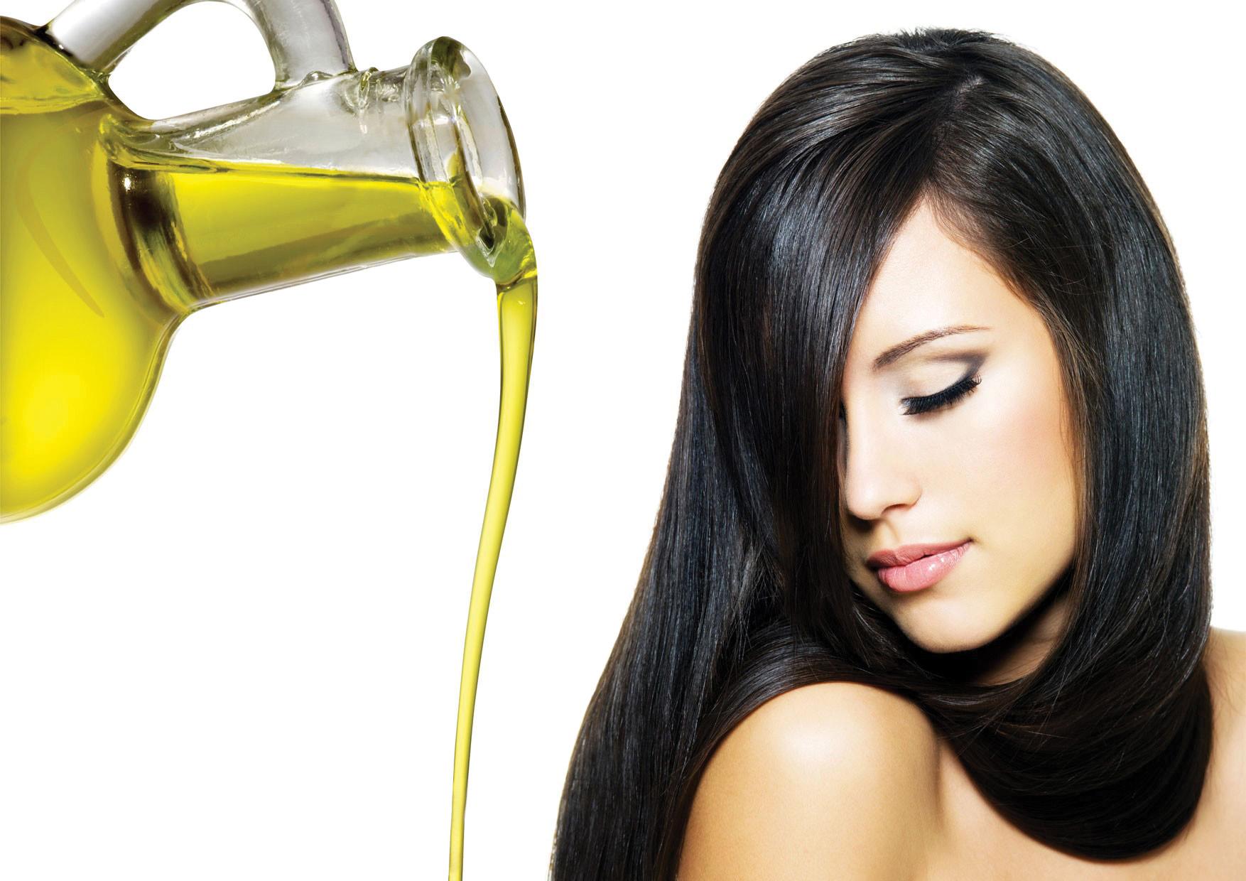 Cách trị tóc dầu bết dính xua tan nỗi lo ngày nóng - Ảnh 6