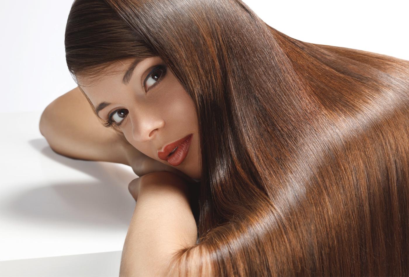 Cách trị tóc dầu bết dính xua tan nỗi lo ngày nóng - Ảnh 7
