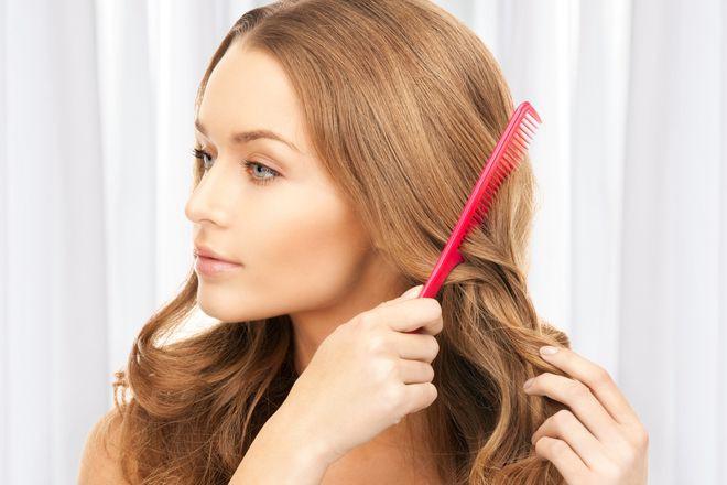 Chăm sóc tóc hư tổn: Bí quyết tạo nên mái tóc suôn mượt như trong mơ - Ảnh 2