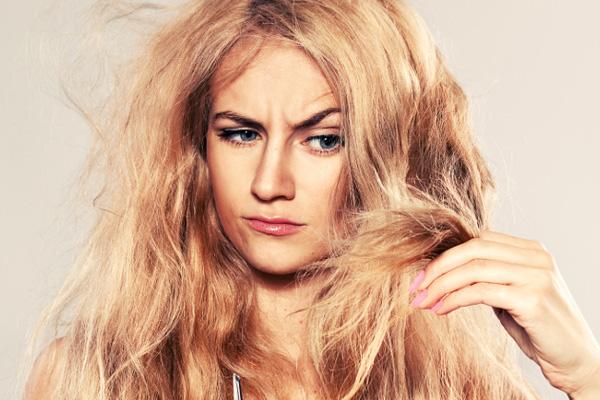 Chăm sóc tóc hư tổn: Bí quyết tạo nên mái tóc suôn mượt như trong mơ - Ảnh 3
