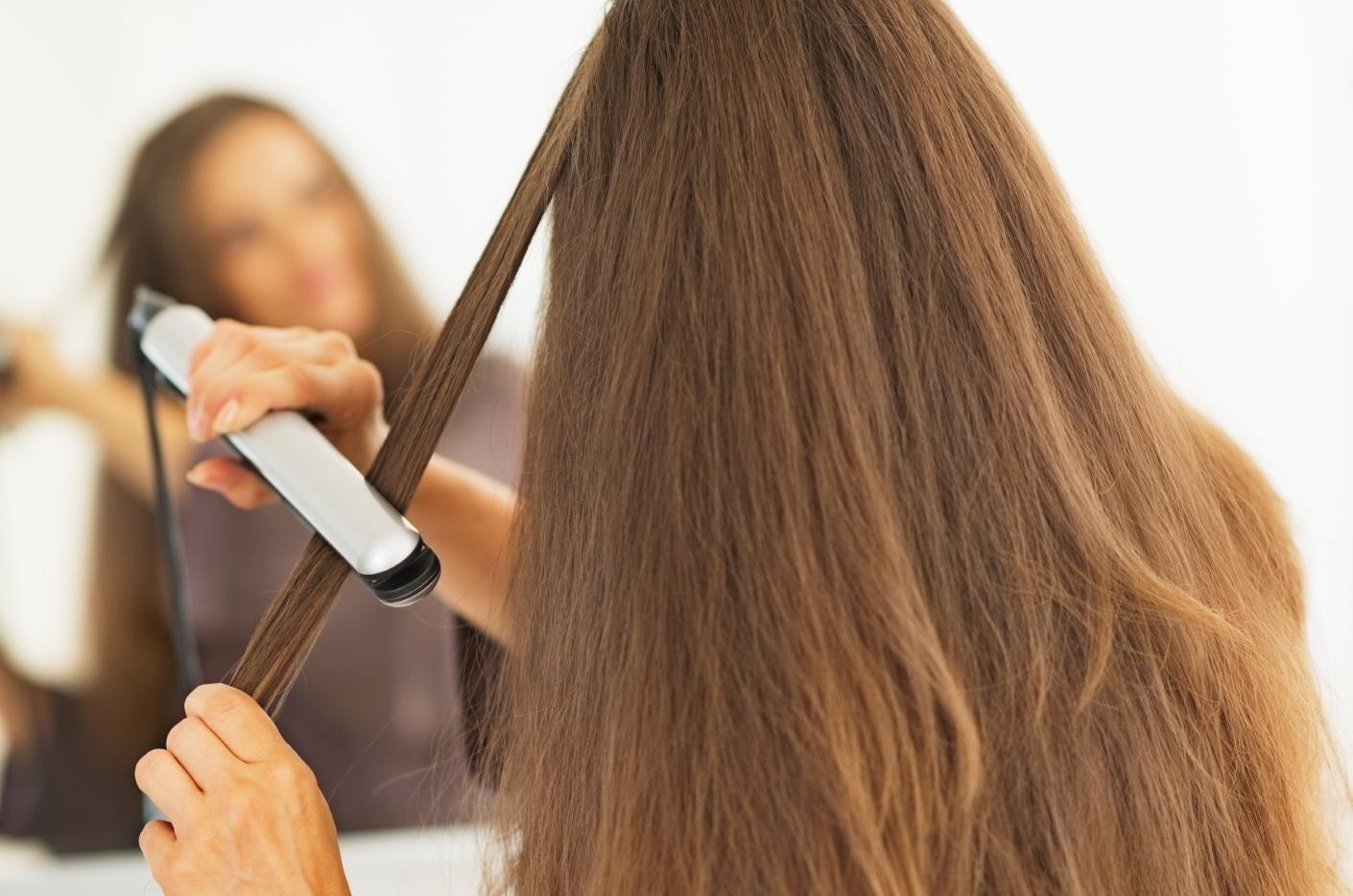 Chăm sóc tóc hư tổn: Bí quyết tạo nên mái tóc suôn mượt như trong mơ - Ảnh 5