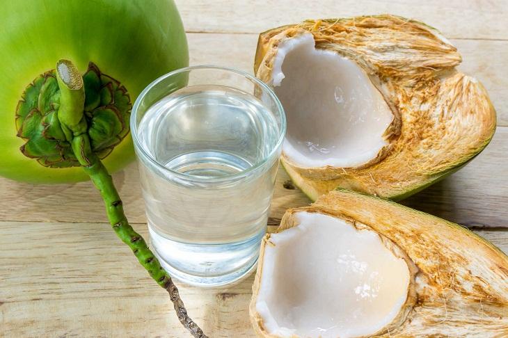 Giảm cân bằng nước dừa, xua tan nỗi lo của hội chị em thừa cân - Ảnh 3