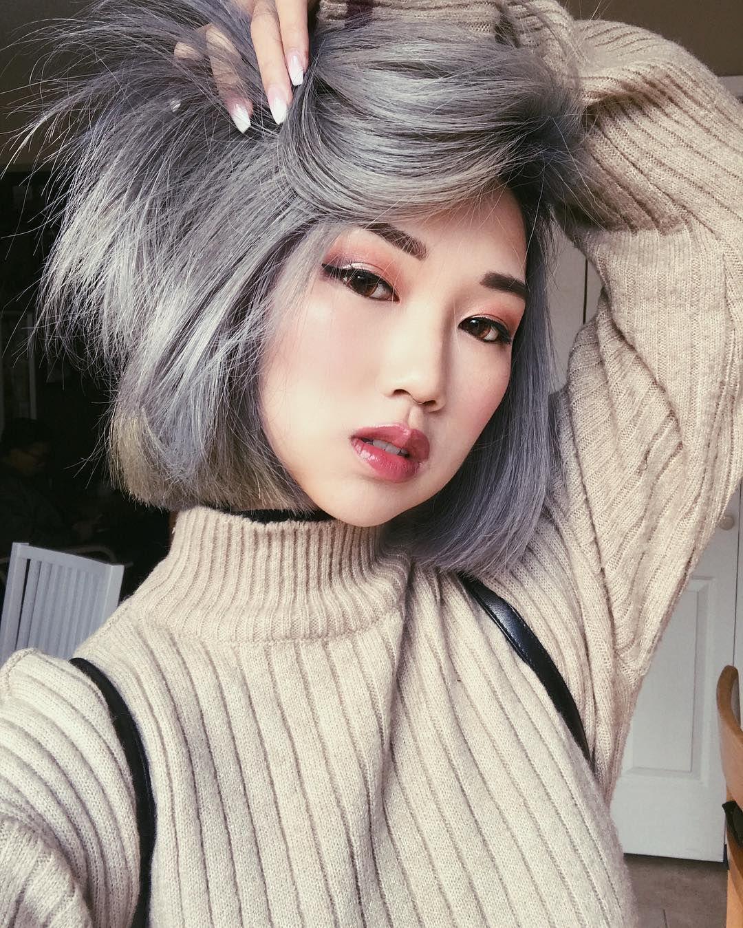 Những xu hướng màu tóc 2020 dành cho mọi cô nàng sành điệu - Ảnh 2
