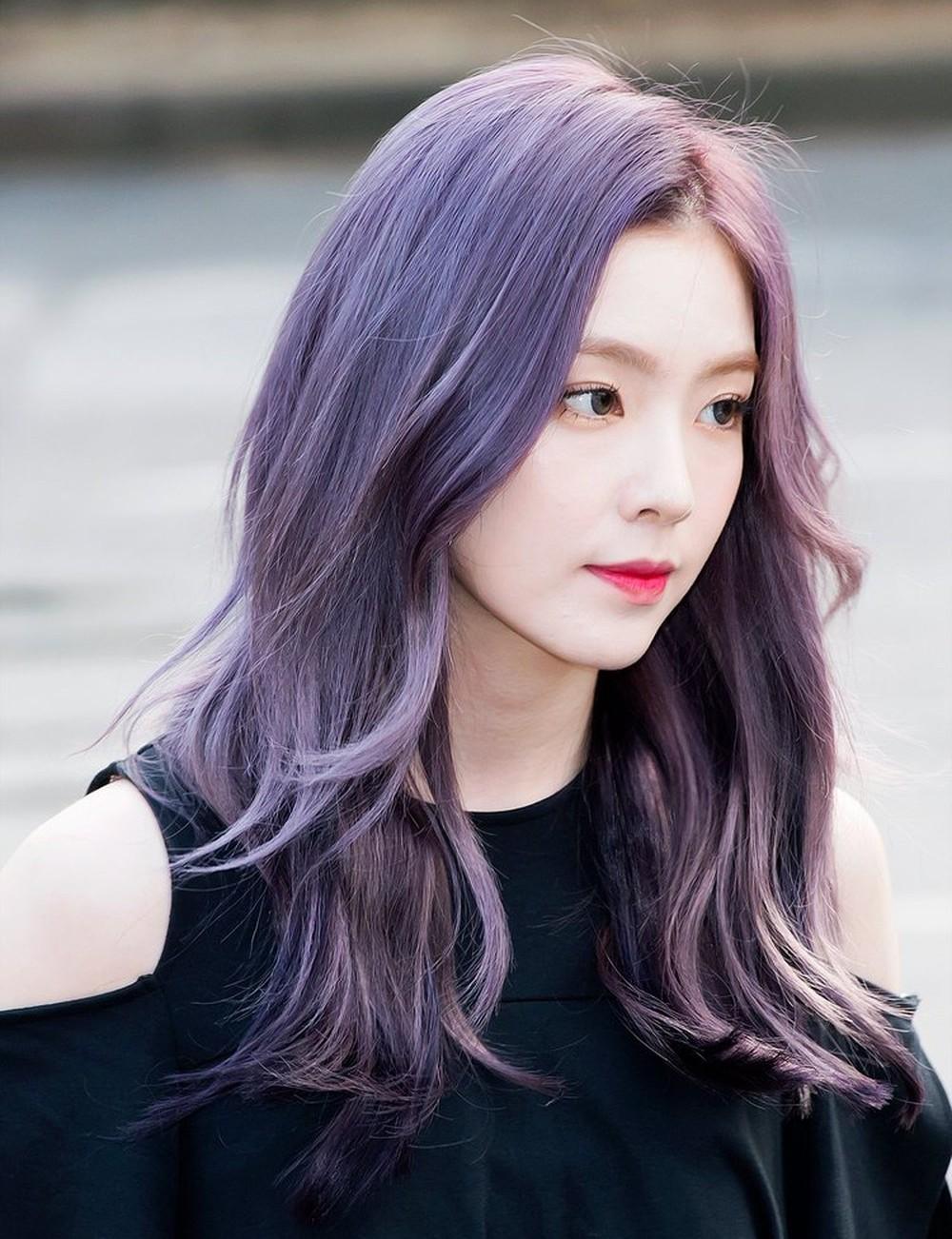 Những xu hướng màu tóc 2020 dành cho mọi cô nàng sành điệu - Ảnh 3