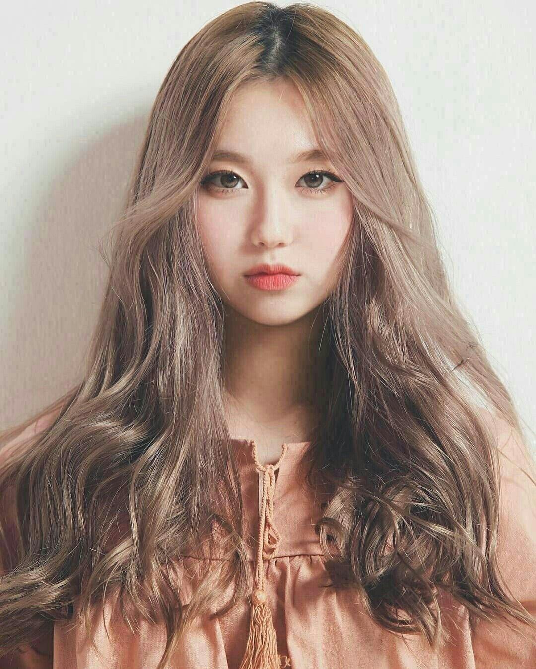 Những xu hướng màu tóc 2020 dành cho mọi cô nàng sành điệu - Ảnh 9