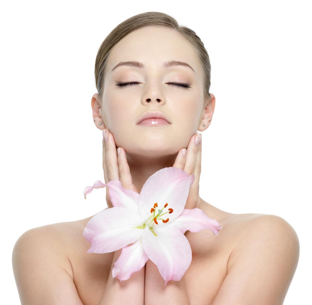 Tác dụng của vitamin B3 trong việc chăm sóc da cho phái đẹp - Ảnh 5