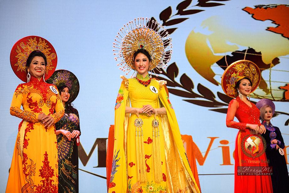 Mới nửa đầu năm 2019 Việt Nam đã có nhiều danh hiệu Hoa hậu 'doanh nhân - quý bà' - Ảnh 11