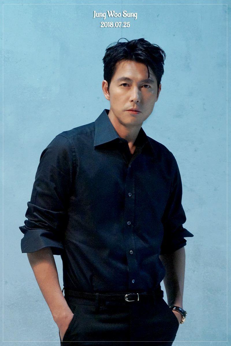 Đàn ông Hàn Quốc bình chọn sao nam đẹp nhất: Jung Woo Sung dẫn đầu 4 năm liên tiếp, V (BTS) thất bại thảm hại - Ảnh 6