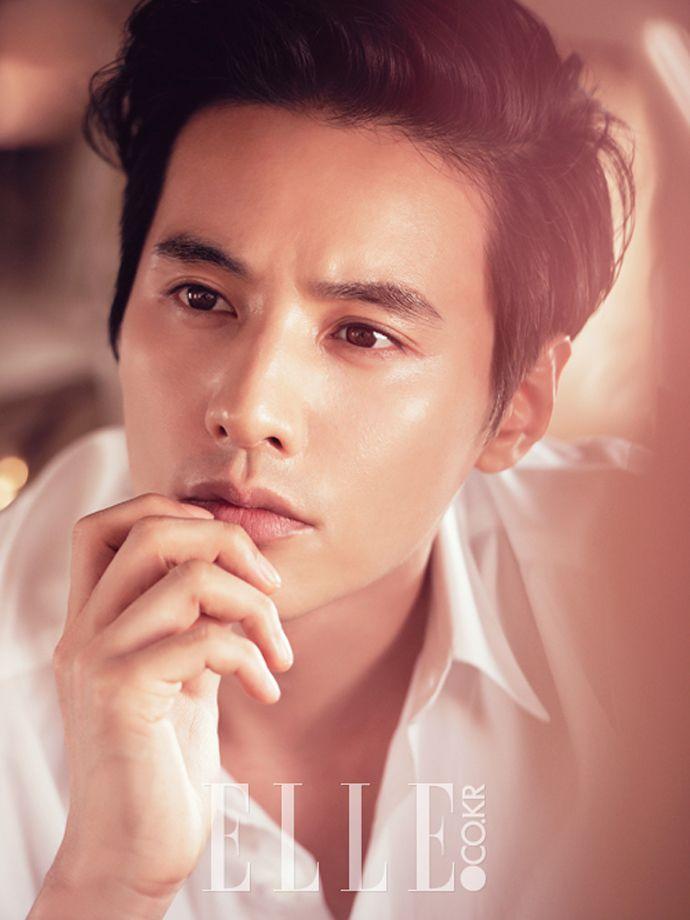 Đàn ông Hàn Quốc bình chọn sao nam đẹp nhất: Jung Woo Sung dẫn đầu 4 năm liên tiếp, V (BTS) thất bại thảm hại - Ảnh 5