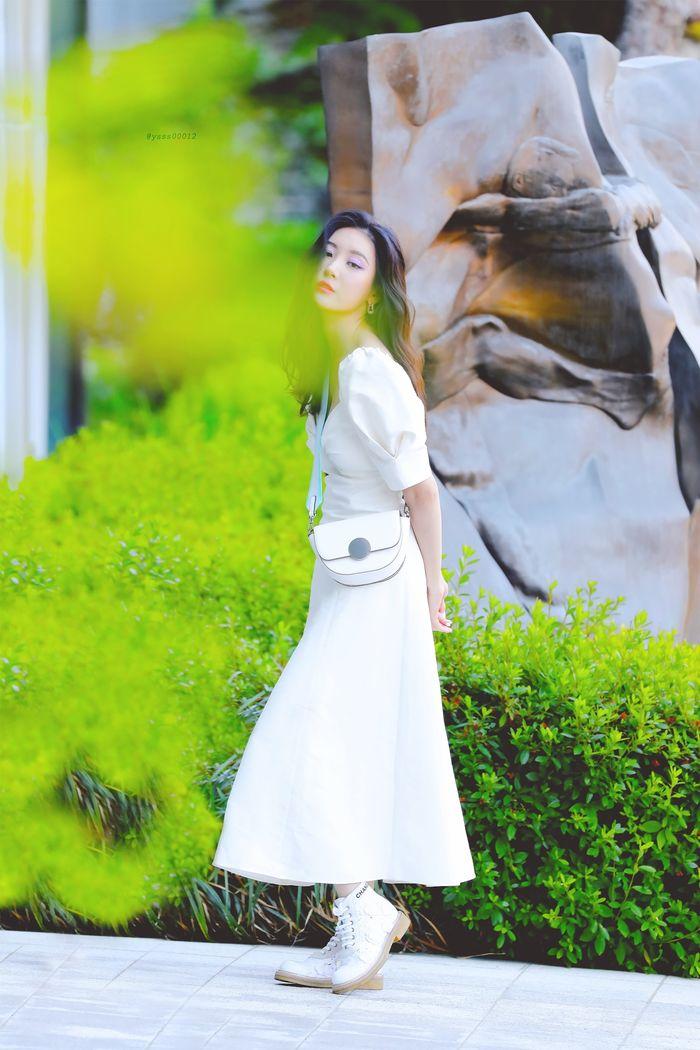 10 idol có style đi làm ghi điểm tuyệt đối - Mina khí chất 'tiên tử' - Ảnh 14