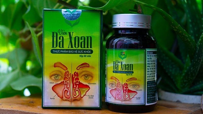 Bộ Y tế cảnh báo 2 sản phẩm thực phẩm chức năng giả mạo trên thị trường - Ảnh 1