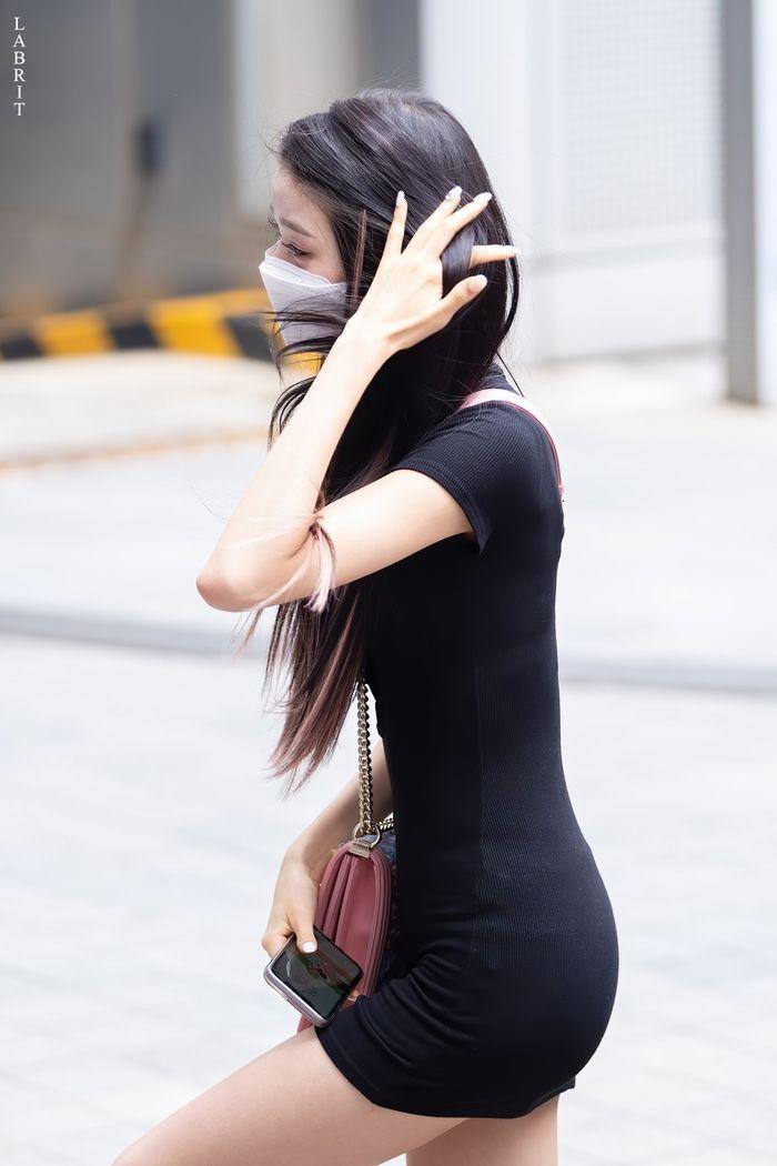 10 idol có style đi làm ghi điểm tuyệt đối - Mina khí chất 'tiên tử' - Ảnh 9