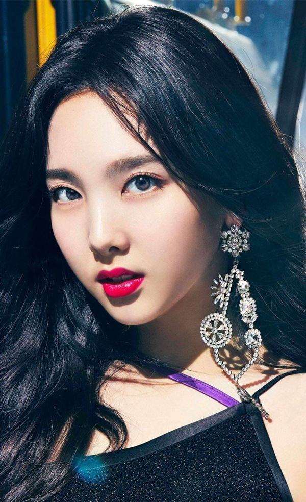 Những Idol Hàn 'má bánh bao' không cần Vline vẫn khiến fan đổ rạp - Ảnh 10