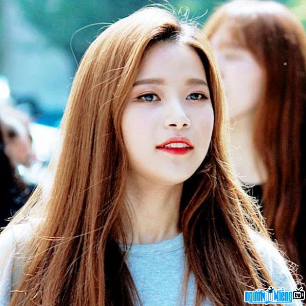 Những Idol Hàn 'má bánh bao' không cần Vline vẫn khiến fan đổ rạp - Ảnh 13
