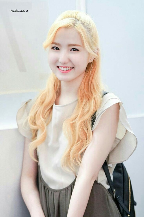Những Idol Hàn 'má bánh bao' không cần Vline vẫn khiến fan đổ rạp - Ảnh 15