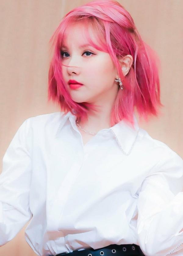 Những Idol Hàn 'má bánh bao' không cần Vline vẫn khiến fan đổ rạp - Ảnh 4
