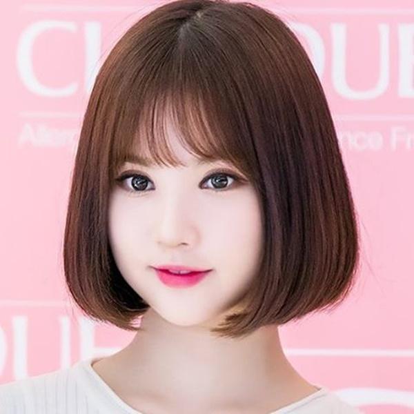 Những Idol Hàn 'má bánh bao' không cần Vline vẫn khiến fan đổ rạp - Ảnh 5