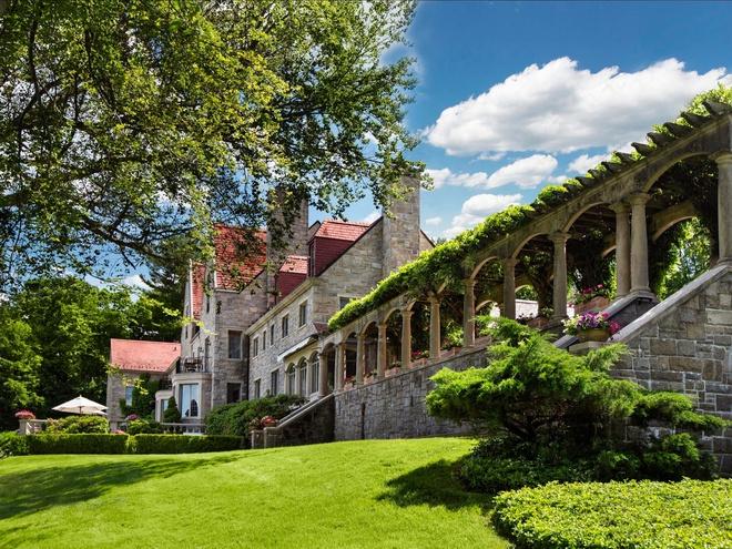 Biệt thự 120 năm tuổi, biểu tượng xa hoa một thời của nhà giàu Mỹ - Ảnh 14