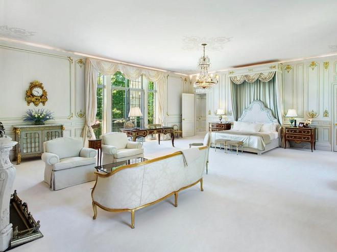 Biệt thự 120 năm tuổi, biểu tượng xa hoa một thời của nhà giàu Mỹ - Ảnh 6