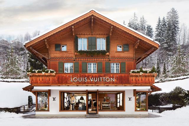 Ngôi làng 'biệt lập' chỉ dành cho giới siêu giàu thế giới ở Thụy Sỹ - Ảnh 8