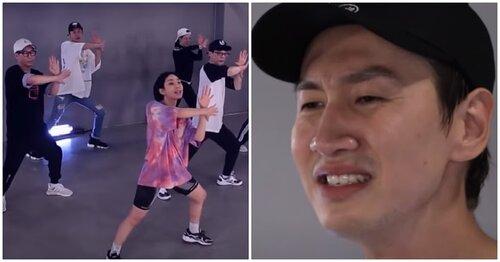 Lee Kwang Soo từng phát khóc' sau khi trải nghiệm cuộc sống của một idol K-Pop - Ảnh 1
