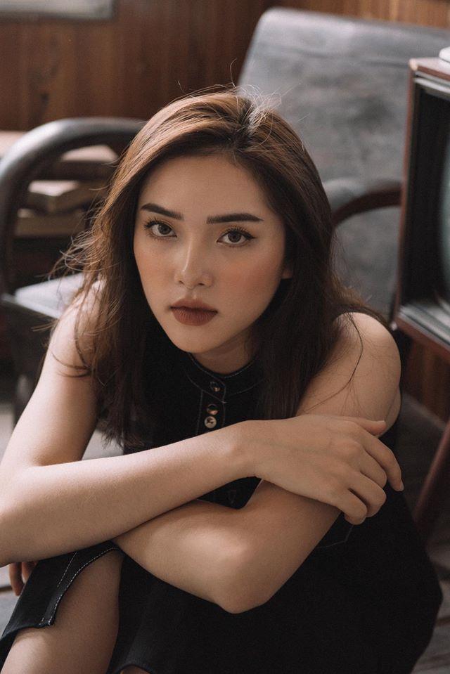 'Hot girl Wolrd cup' được chú ý ở Hoa hậu Việt Nam 2020 - Ảnh 11