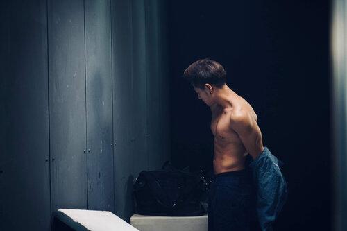 Nam tân binh Vpop khiến Đàm Vĩnh Hưng gật đầu đồng ý xuất hiện trong MV debut là ai? - Ảnh 4