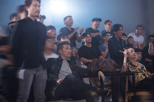Nam tân binh Vpop khiến Đàm Vĩnh Hưng gật đầu đồng ý xuất hiện trong MV debut là ai? - Ảnh 10