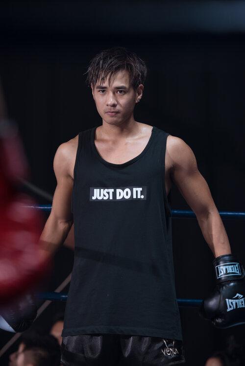Nam tân binh Vpop khiến Đàm Vĩnh Hưng gật đầu đồng ý xuất hiện trong MV debut là ai? - Ảnh 14