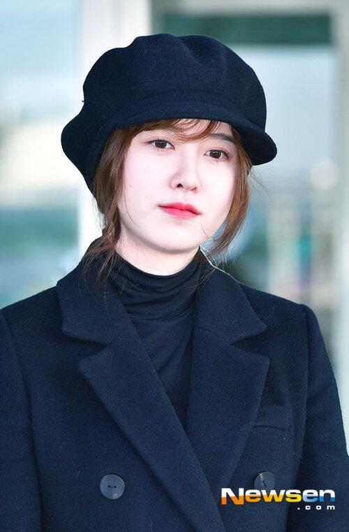 Goo Hye Sun tái xuất sau khi tuyên bố giải nghệ: 'Bà tổ lật mặt' là đây! - Ảnh 8