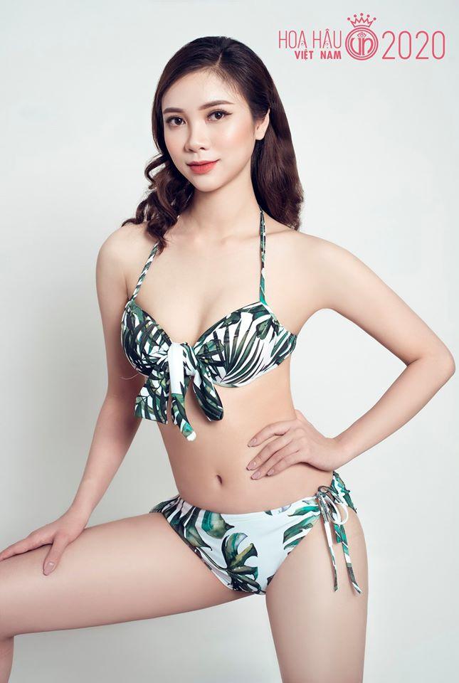 Nữ sinh 10X được chú ý ở Hoa hậu Việt Nam 2020 - Ảnh 9