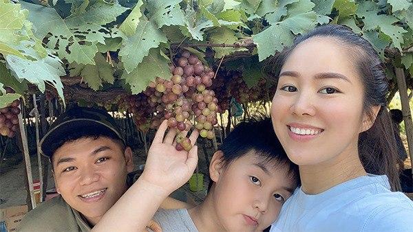 Cảnh nuôi con sau cưới chồng trẻ của Khánh Thi, Thu Thủy, Lê Phương: người nhàn tênh, người lao đao - Ảnh 7