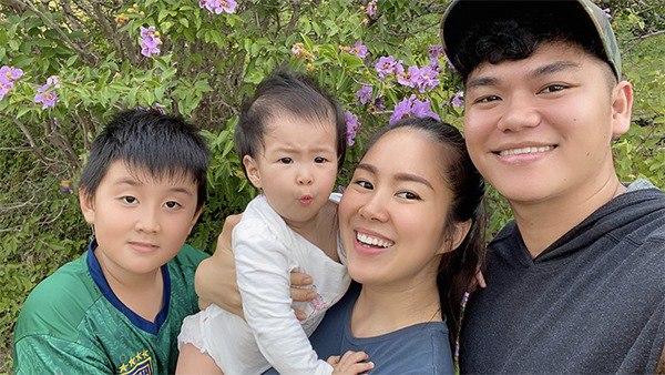 Cảnh nuôi con sau cưới chồng trẻ của Khánh Thi, Thu Thủy, Lê Phương: người nhàn tênh, người lao đao - Ảnh 9