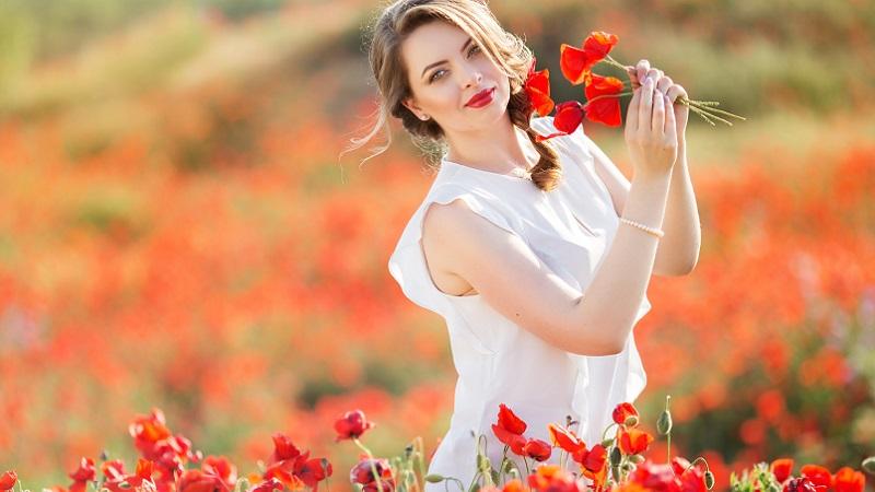 Top 4 con giáp nữ vừa xinh đẹp lại duyên dáng khéo léo, hoa đào ngập đường tình duyên - Ảnh 1