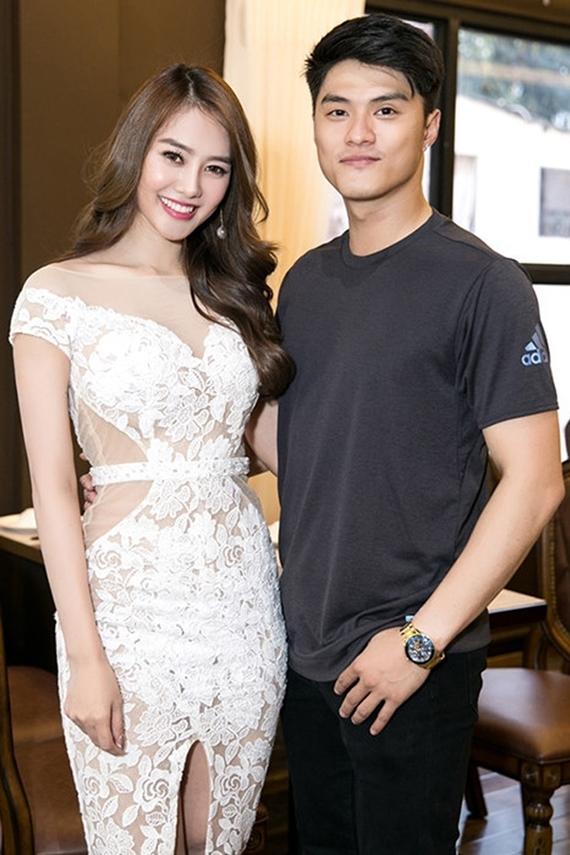Bị miệt thị, các cặp đôi sao Việt bảo vệ nhau, chỉ có Hồng Đăng bức xúc nói câu này - Ảnh 3